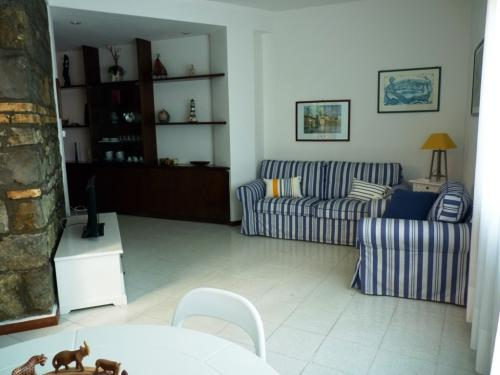 Бордигера квартира в аренду с видом на море
