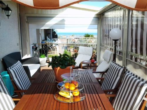 Penthouse For Sale in Sanremo Sea View