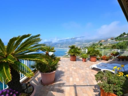 Ospedaletto apartment for sale