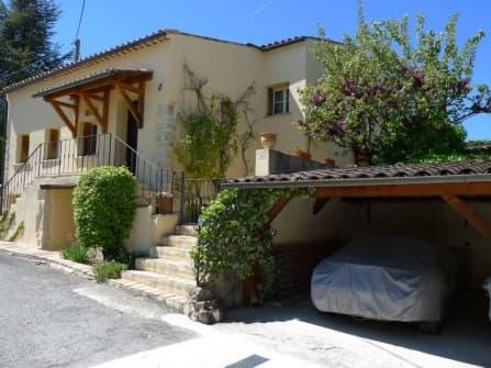Fabulous villa for sale in Fayence