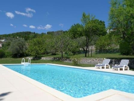 Amazing villa for sale in Fayence