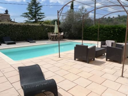 Marvellous house for sale in Fayence
