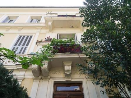 Элитная квартира в центре Ниццы