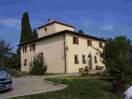 Vendita Villa in Chianti