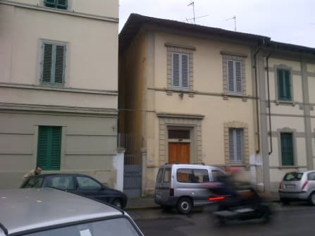 Detached house in Florence for sale
