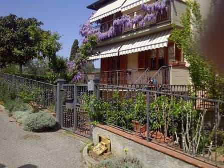 Villa in vendita in Chianti