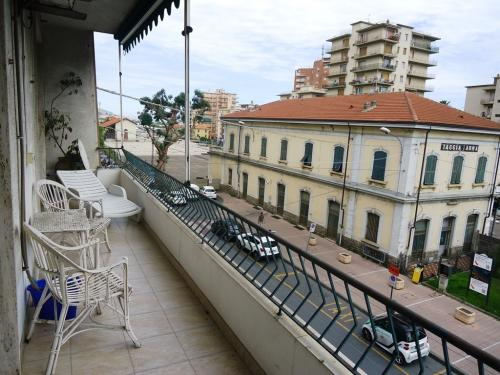 Arma di Taggia Apartment For Sale