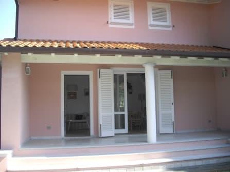 Detached house in Marina di Pietrasanta