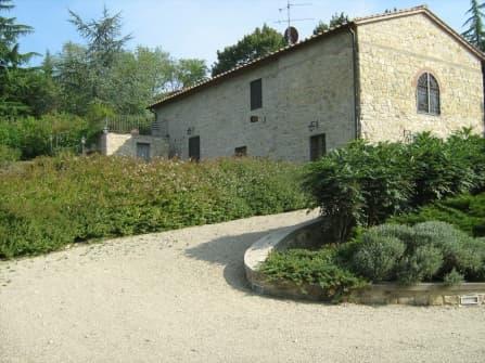 Farmhouse near Florence
