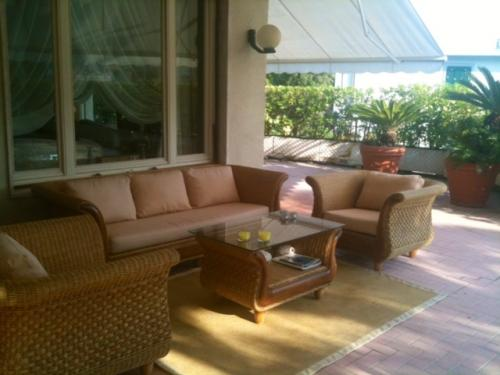 Sanremo Large Apartment For Sale
