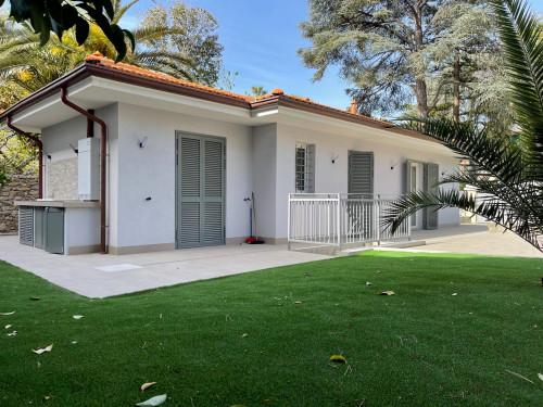 Bordighera Villetta In Vendita, vendita villa...