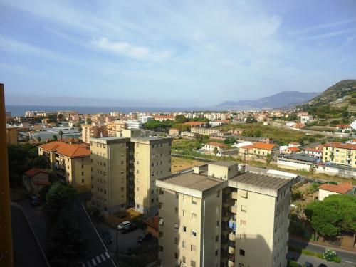 Vallecrosia Apartment For Sale