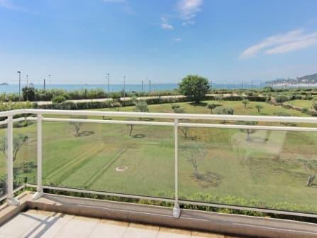 Beautiful sea view apartment in Juan les Pins