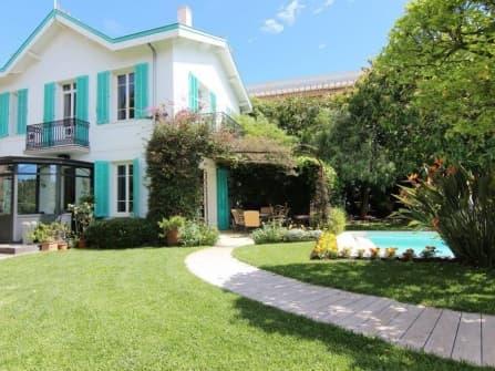 Villa di lusso in vendita a Cap d'Antibes