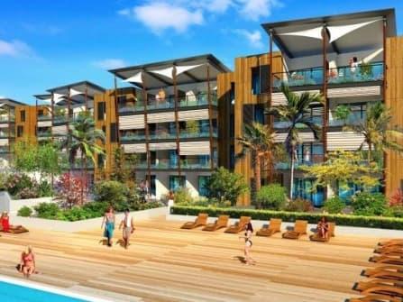 Neubauwohnungen in Antibes