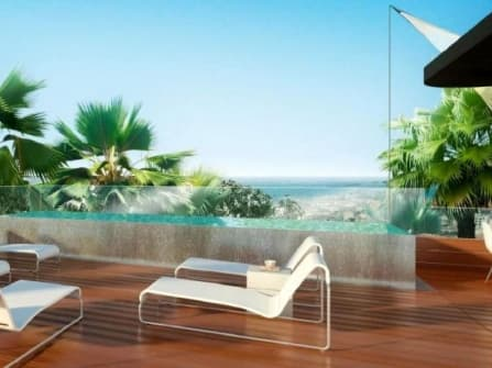 New luxury apartments for sale in Cannes