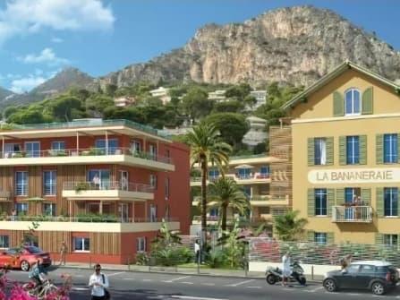 Новые квартиры в Эз Франция