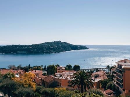Appartamento di lusso a Villefranche-sur-Mer