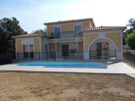 Nuova villa in vendita ad Antibes