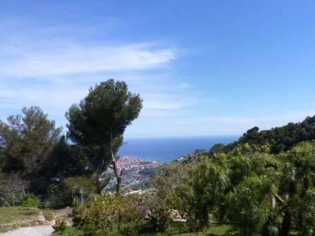 Ventimiglia villa in vendita