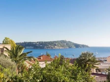Appartamento vista mare Villefranche sur Mer