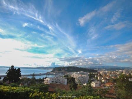 Fantastico appartamento a Nizza Mont Boron