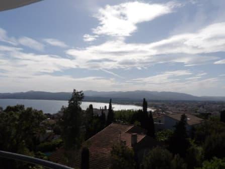 Fabulous sea view apartment in Saint-Rapha�l