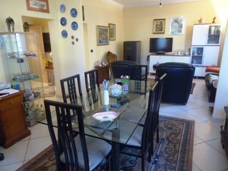 Bordighera Villa im Stadtzentrum zu verkaufen