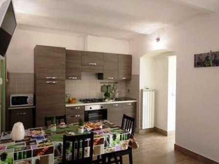 Bussana Sanremo Appartamento in Affitto