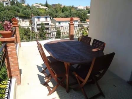 Quadrilocale a Roquebrune Cap Martin
