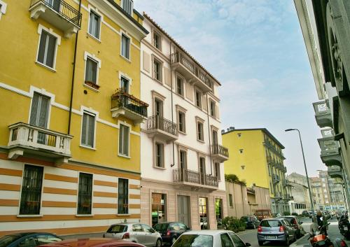 Milano Appartamento In Vendita