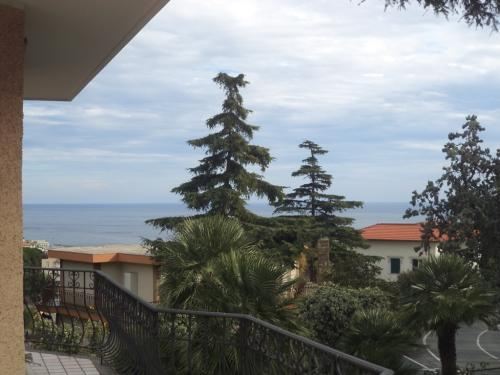 Sanremo villa vista mare in vendita, villa vi...