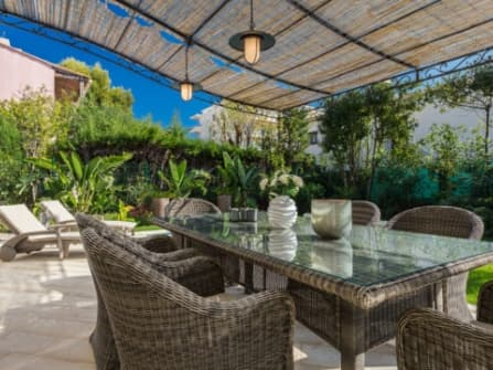 Beautiful villa for sale in Cap d'Antibes
