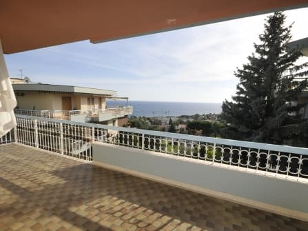 Сан-Ремо апартаменты с видом на море продажа