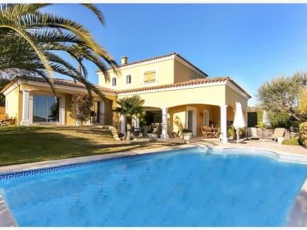 Biot villa in vendita