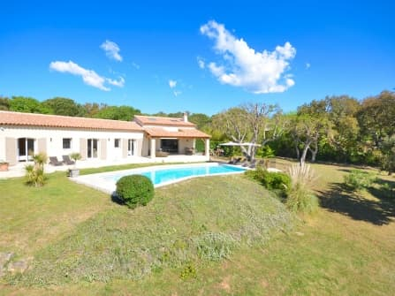 Villa a Mougins in vendita