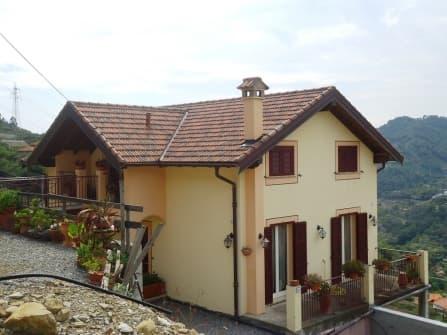 Soldano Villa en Vente