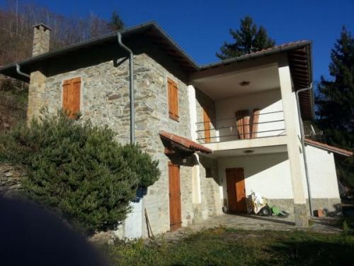 Triora Villa zum Verkauf