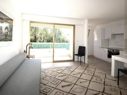 Квартира на продажу в Каннах