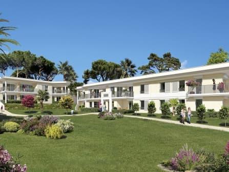 Golfe Juan apartment for sale