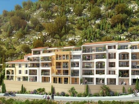 La Turbie apartment for sale