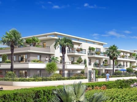 Cagnes sur Mer appartamento in vendita