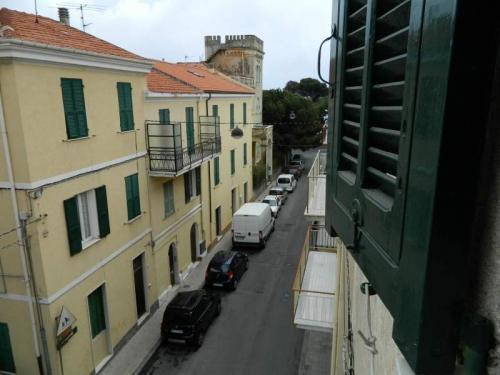 Sanremo Bussana Appartamento In Vendita