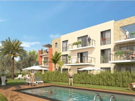 Juan Les Pins apartment for sale