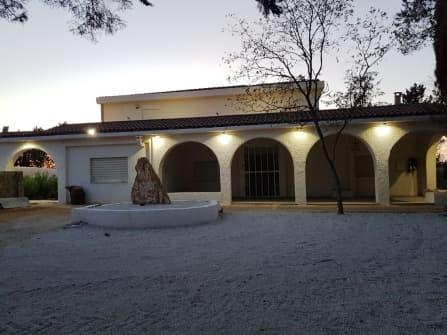 Caltagirone Villa zu verkaufen