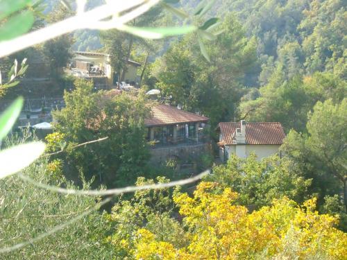 Perinaldo villa in vendita