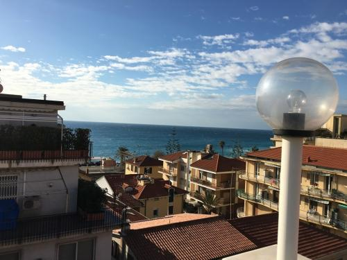 Penthouse in Bordighera For Sale