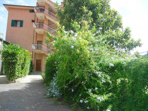 Ventimiglia Apartment Sea View For Sale