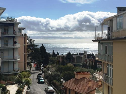 Sanremo zum Verkauf Dachgeschosswohnung