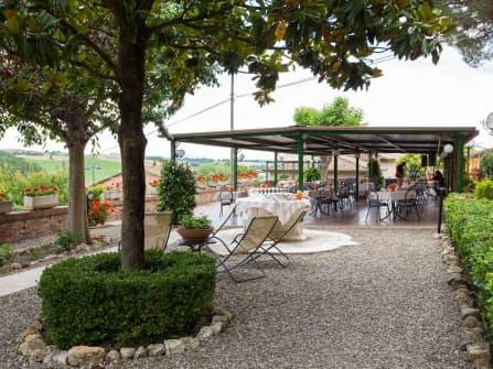 Hotel in vendita a Siena